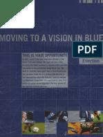 Everton FC Kings Waterfront Ballot Brochure