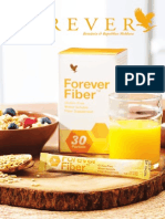 Revista Forever Septembrie 2014