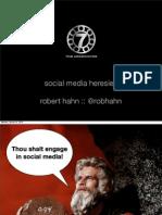 7DS on Social Media