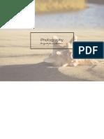 BridgettePatterson PhotoBook