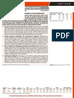 Credit Rating Agencies - Sector Update - Centrum 18062014.pdf