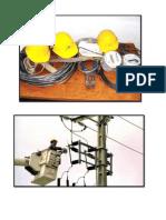 Herramientos de Electricidad