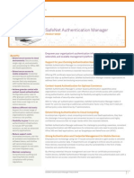 SafeNet Authentication Manager PB (en) v13 Jan312013 Web