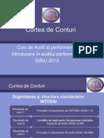 Introducere - Organizarea u0219i Structura Standardelor