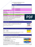01. 2014 MTB - OC Guidelines - World Cup