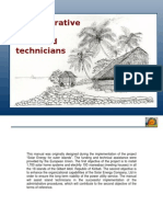 Administrative Manual for Island Technicians (English)