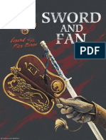 Legend of The Five Rings 4E - Sword and Fan.pdfword and Fan