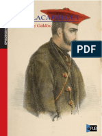 Zumalacarregui - Benito Perez Galdos - 6471