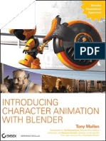 Animation - Character.animation.with.Blender.(2007)