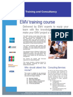 Barnes EMV Training and Consultancy