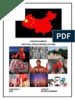 Exe Summary - china.docx