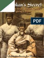 Shotokan's Secret (Karate)