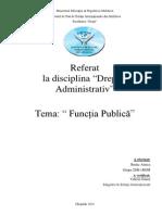 functia publica referat.docx