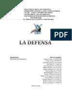 Problemas Limitrofes Del Golfo de Venezuela