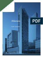 Ahlamana for Web 2