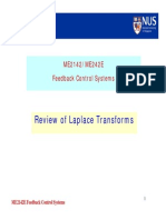 2Laplace TransformsL