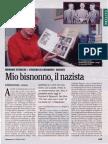 Mio Bisnonno, Il Nazista - L'Espresso - 24.4.1997