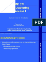 2 Manufacturing Processes