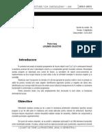 Tema Locuinta Colectiva 2014-2015