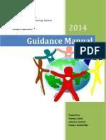 Guidance Manual