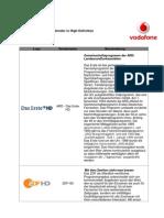 Vodafone TV Basis Senderliste 30102014