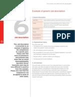 GC Sect6 Job Description