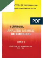 Analisis-Sismico-De-Edificios - J. PIQUE DEL POZO UJCM