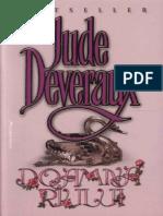 Jude Devereaux - Doamna raului.pdf