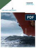 VULKAN ApVULKAN_Applications_for_Ships_and_Boats_01plications for Ships and Boats 01