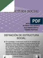 estructurasocial