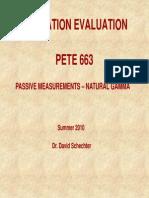 Pete 663 Pass Gr
