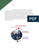 Coriolis Effect & Important