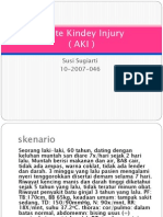 Acute Kindey Injury Chie