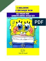 Nabi Muhammad Versus Sponge Bob