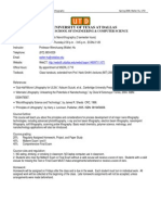 UT Dallas Syllabus for ee7v82.001.08s taught by Wenchuang Hu (wxh051000)