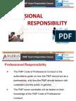 11 Professional Responsibility