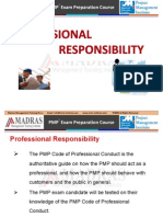 11 Professional Responsibility
