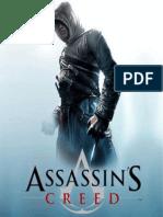 Assassin's Creed Directors Cut Edition Walkthrough