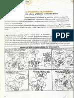 Libro de Ejericicio 2º Ciclo Mates, Lengua...