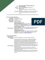 UT Dallas Syllabus for biol1300.003.08s taught by Ilya Sapozhnikov (isapoz)