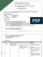 UT Dallas Syllabus for opre6375.pjm.08s taught by James Joiner (jamesj)