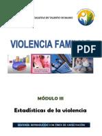 Modulo _3-Estadisticas de La Violencia Familiar