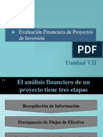 EvaluacionFinancieraProyectosInversion
