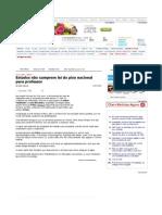 Estados Não Cumprem Lei Do Piso Nacional Para Professor - 16-11-2011)