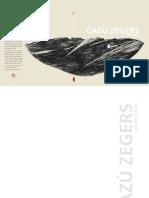 Carpinterias - Cazu Zegers