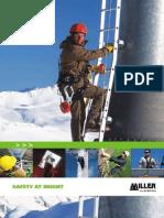 Fall Protection Catalogue 2011 Final