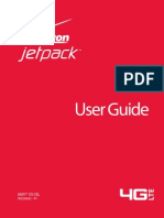 Verizon MIFI User Guide