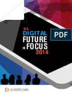 US Digital Future in Focus 2014 FINAL