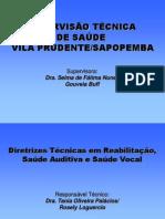 Apresentação Reabilitação Física STS VPSAP 03_10_08