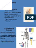 WEEK 3 joint dr Muddther.ppt